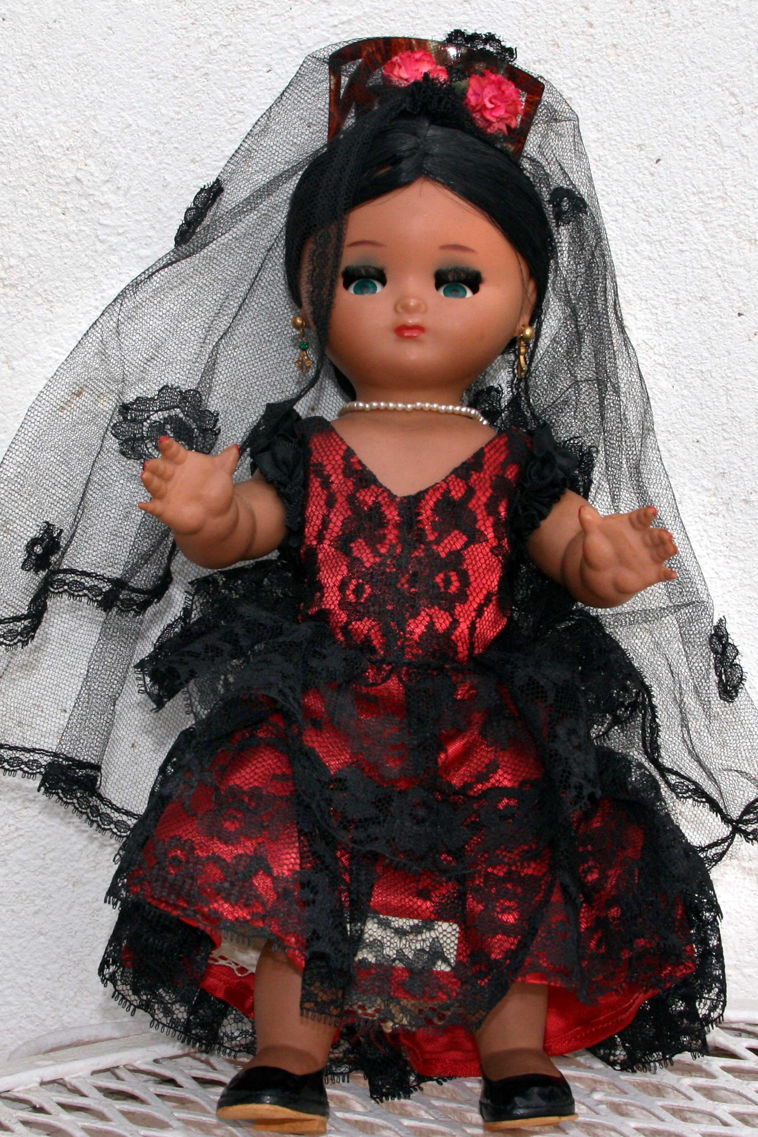 Muñecas Alba | Inicio